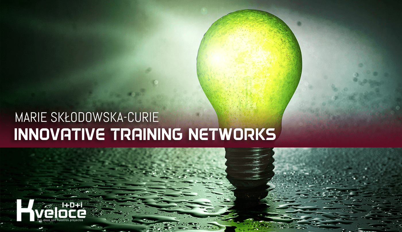 Innovative Training Networks