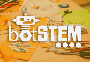 BOTSTEM Erasmus+ School Education