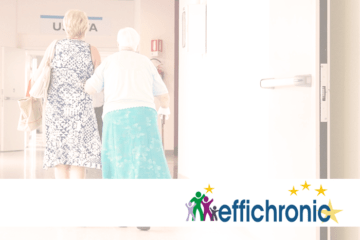 EFFICHRONIC was funded by the III Health Programme (European Commission)