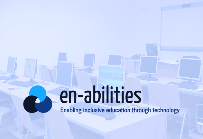 en-abilities project (erasmus+ ka2)