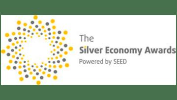 Kveloce,  jury member in the Silver Economy Awards