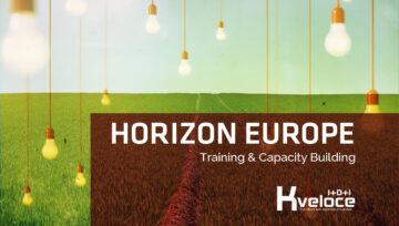 Formación sobre los cambios en HORIZONTE EUROPA