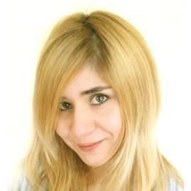 Picture of Beatriz Vallina