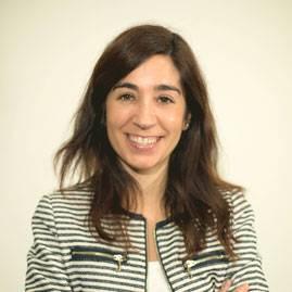 Picture of Mireia Ferri, PhD.
