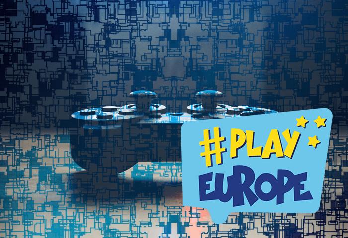 playeurope project erasmus+