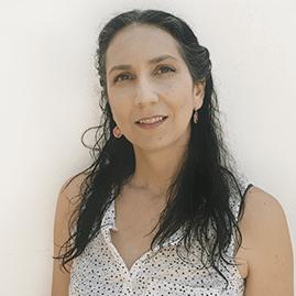 Picture of Julia Ferrando